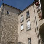 Palazzo mazzarotta (visto da via pizzoferrato)