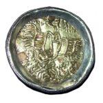 Spilla da Campochiaro (mostra Longobardi-Museo Sannitico di Campobasso)