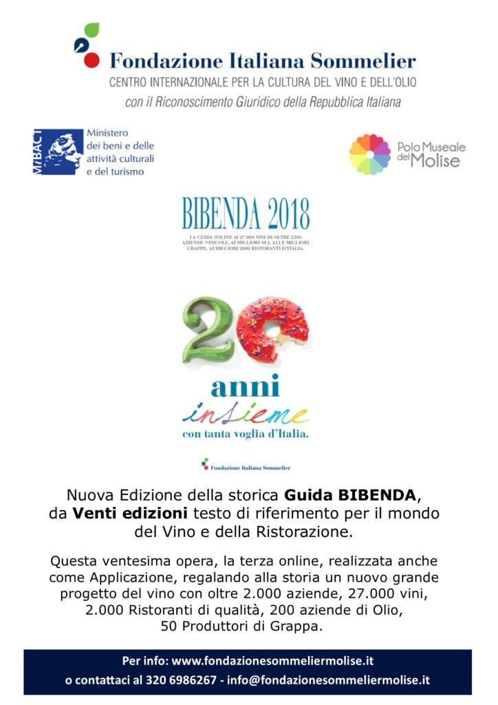 Bibenda_20_anni