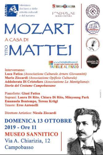 Mozart mattei