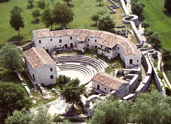 Museo della città e del territorio – Sepino
